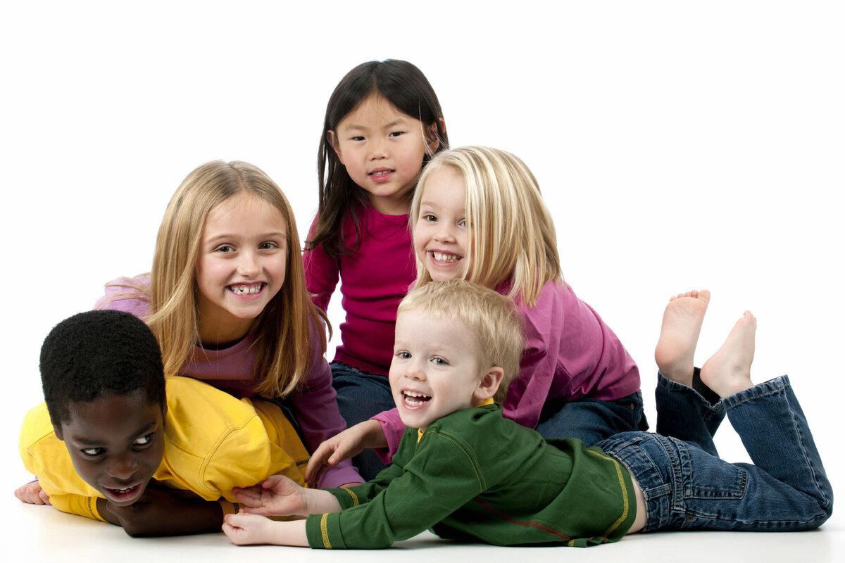 Картинка разные для детей