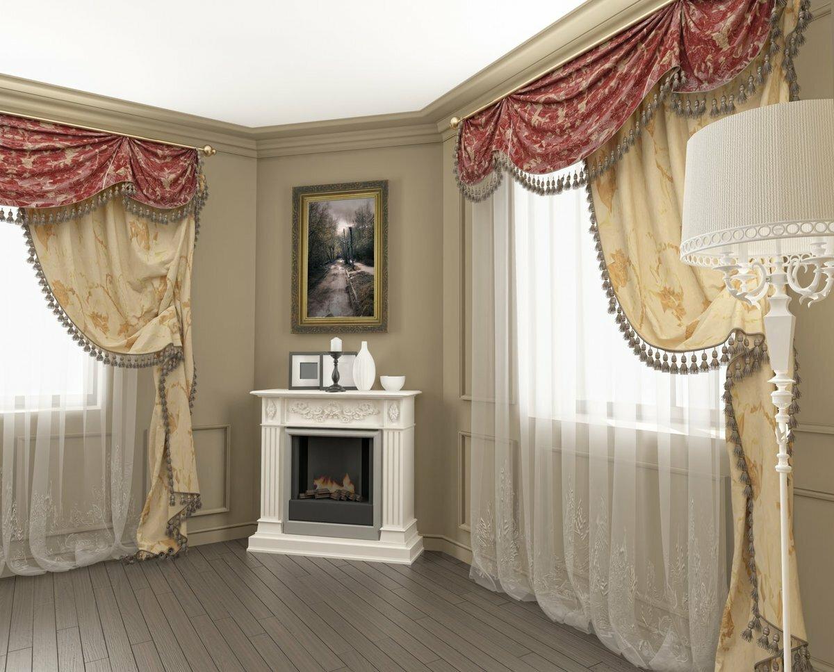 Картинки шторы в гостиную, поздравления