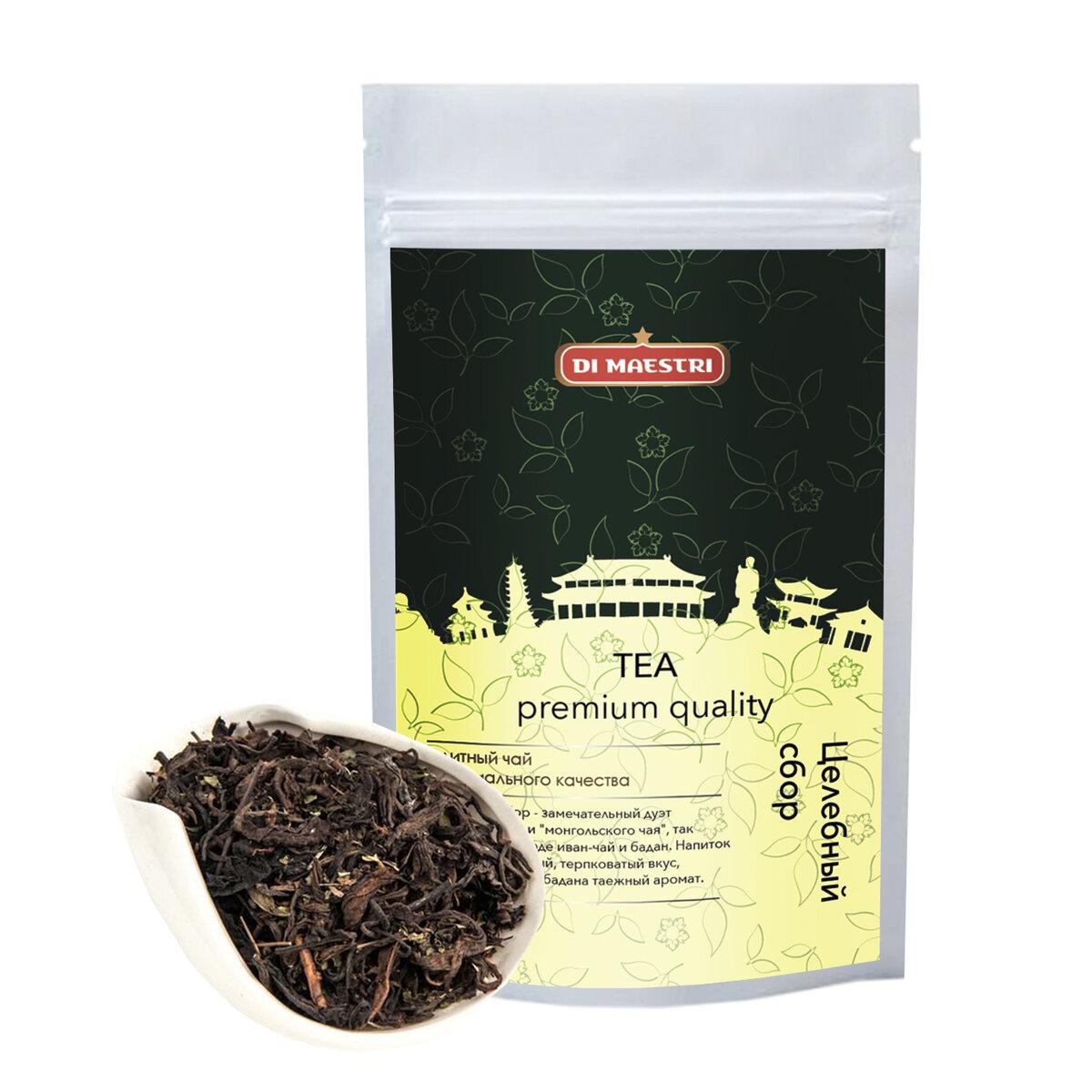Монастырский чай от паразитов в Мурманске