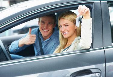 кредит на машину многодетным семьям