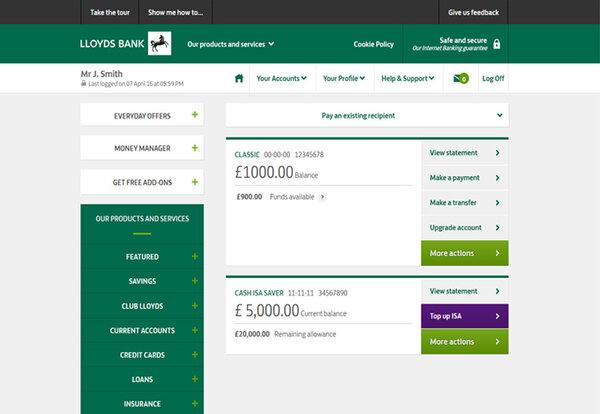 взять кредит в идея банке онлайн