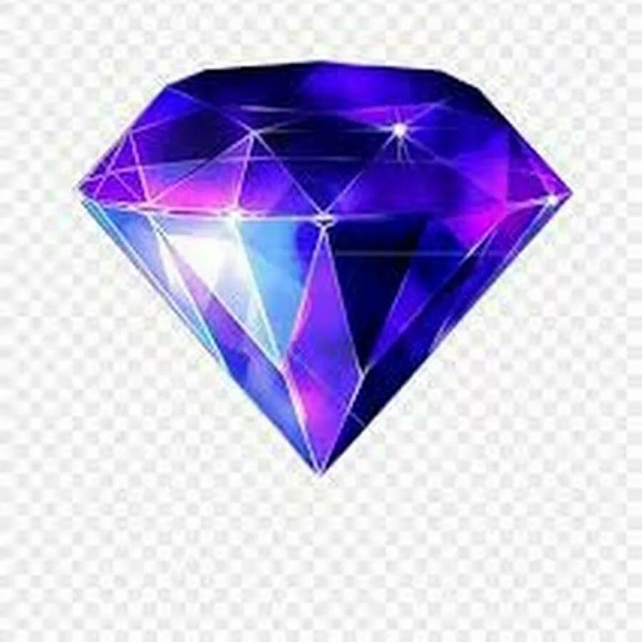 доводы, картинки радужный алмаз насчитывается