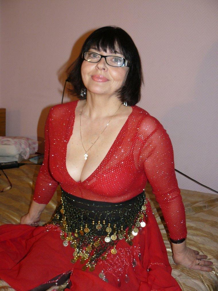 Зрелые женщины фотки — 7