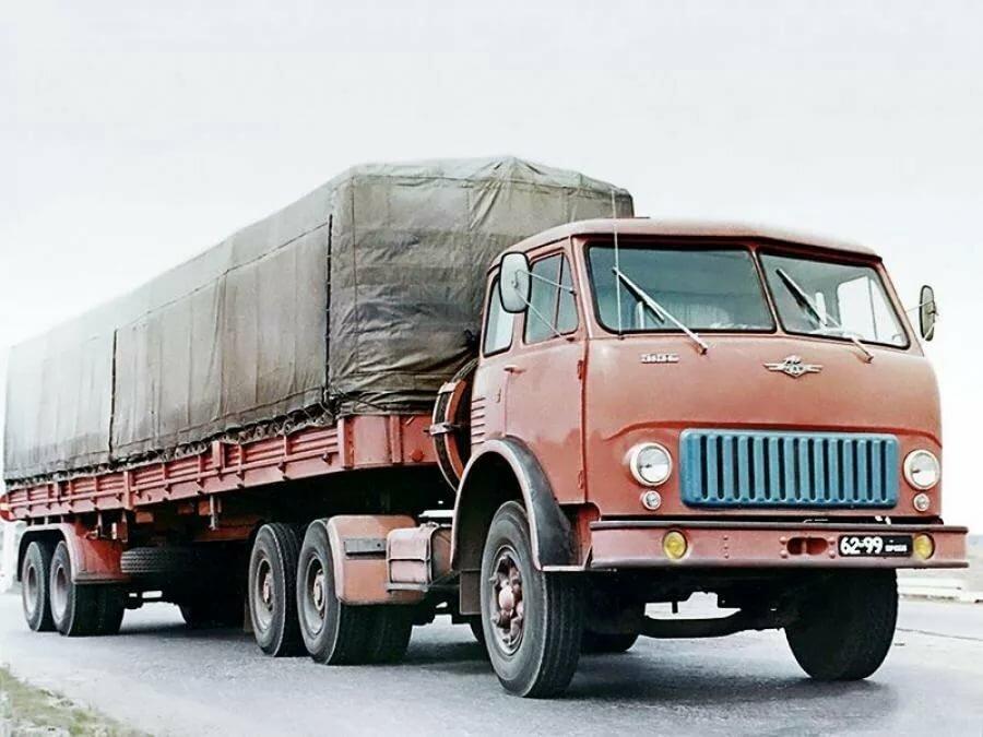 фото старых моделей грузовиков маз хотите выбрать качественную