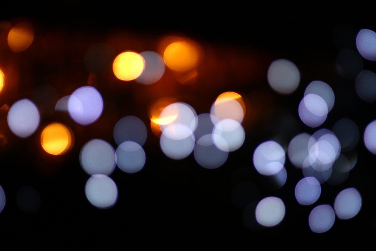 Эффекты свечения картинки