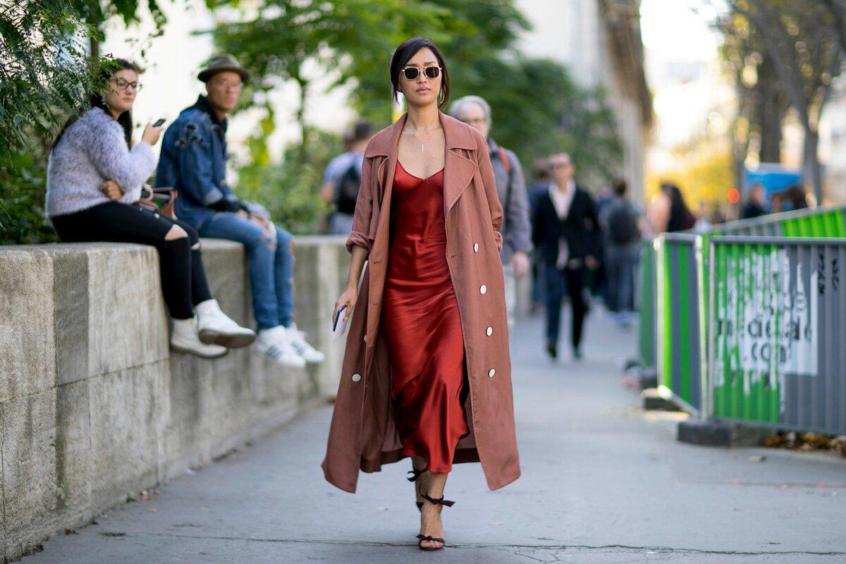 Одежда из парижа картинки