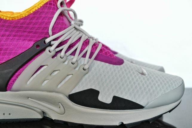 Кроссовки Nike Air Presto. Кроссовки мужские nike air presto купить в  Перейти на официальный сайт 225364dce717b