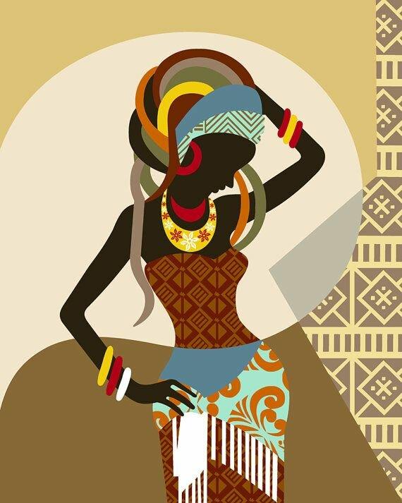 горжусь, картинки африканки в векторе герцогиня кембриджские
