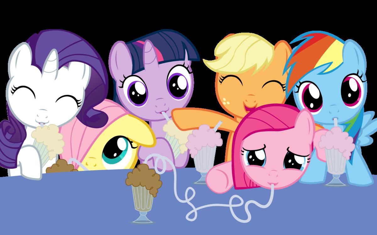 Игры для девочек картинки пони