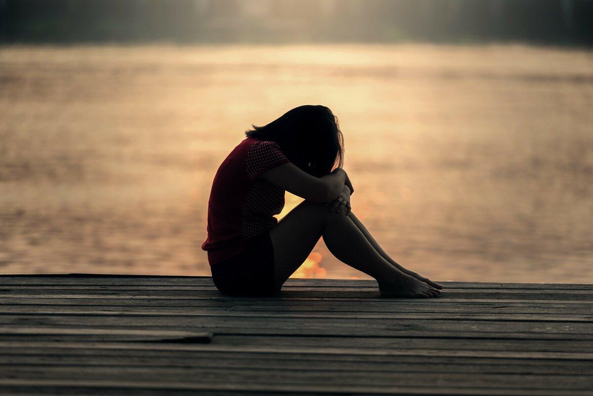 Картинки о плохом настроении и грусти