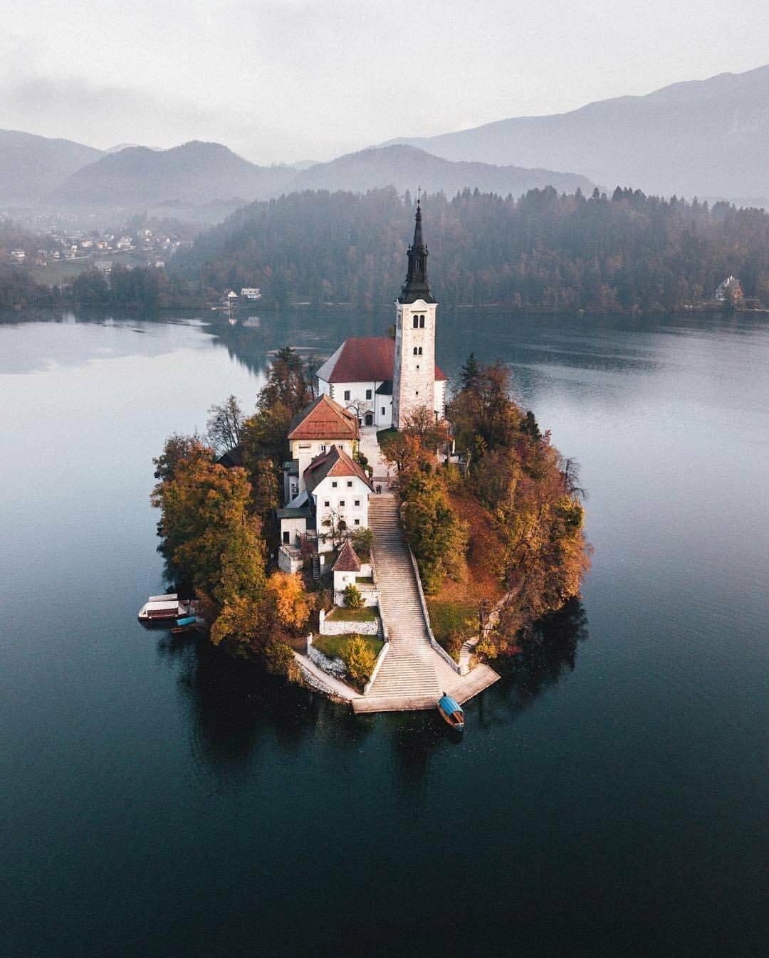 Самые красивые места на земле картинки