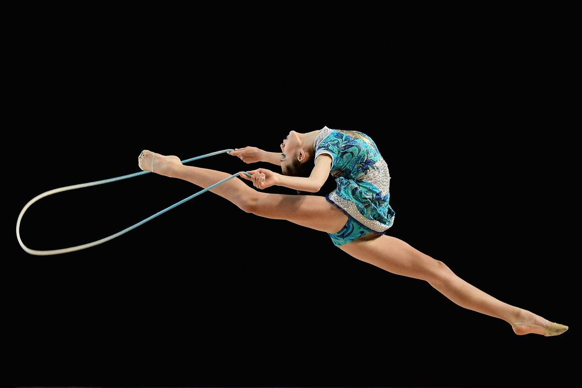 Худ гимнастика в картинках