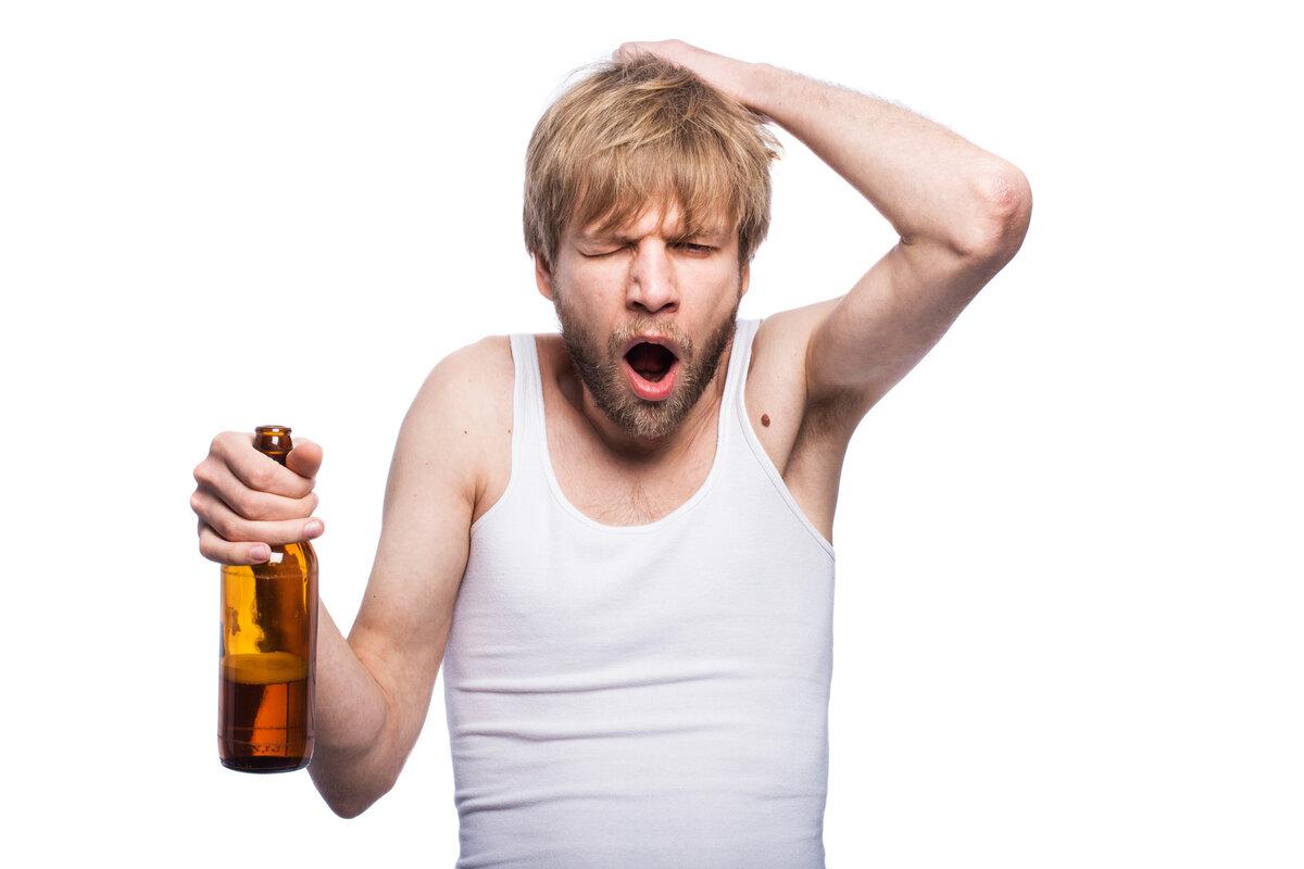 Смешные картинки про пьющих мужчин