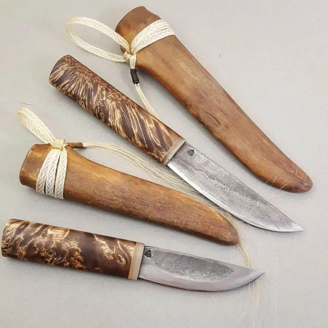 Якутский нож картинка