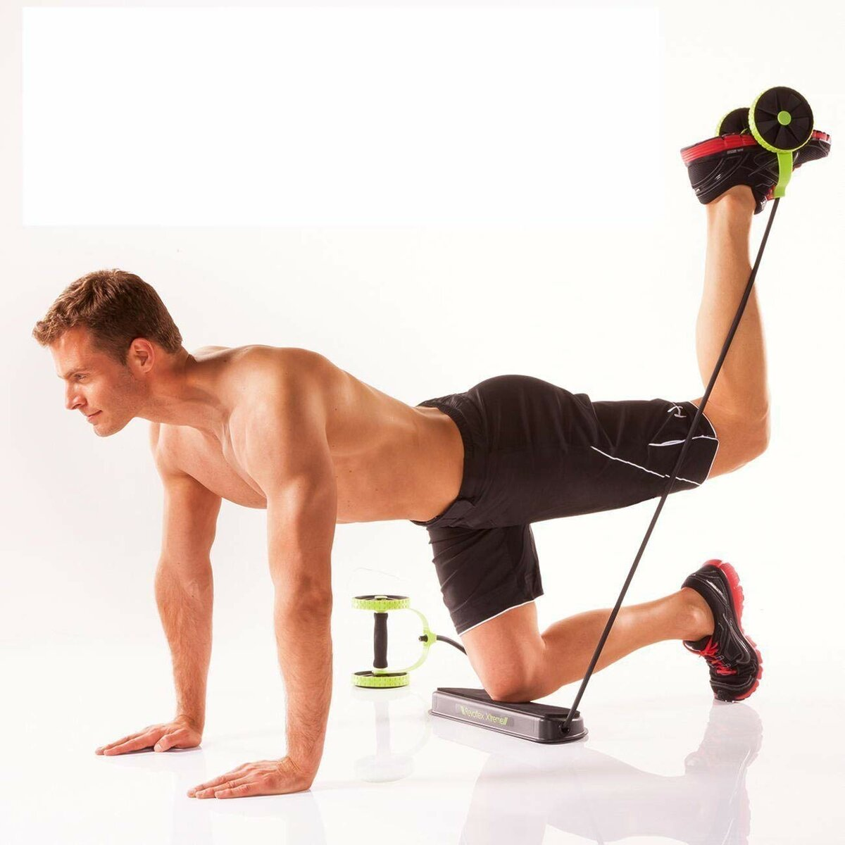 Тренажер топ фит упражнения в картинках