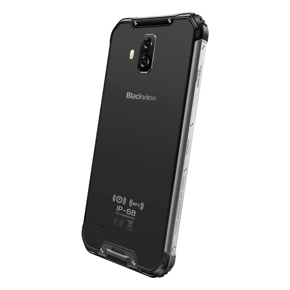 Сверхпрочный смартфон Blackview BV9600 Pro в Кемерово