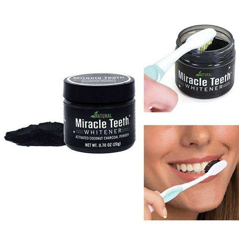 Отбеливатель зубов Miracle Teeth Whitener в Ангарске