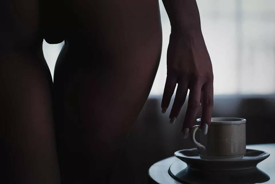 День, пожелание доброго утра девушке в картинках с намеком на близость