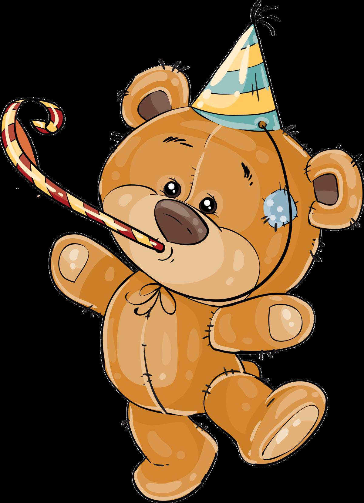 Медведь прикольные картинки мультяшные