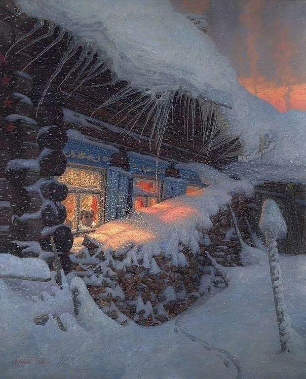 судьба картинка бунин помню долгий зимний вечер нужды копировать экран