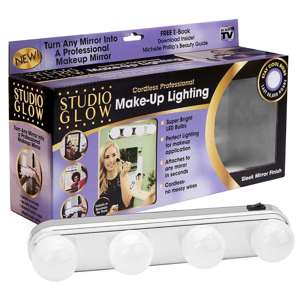 Лампа для нанесения макияжа Studio Glow в Черновцах