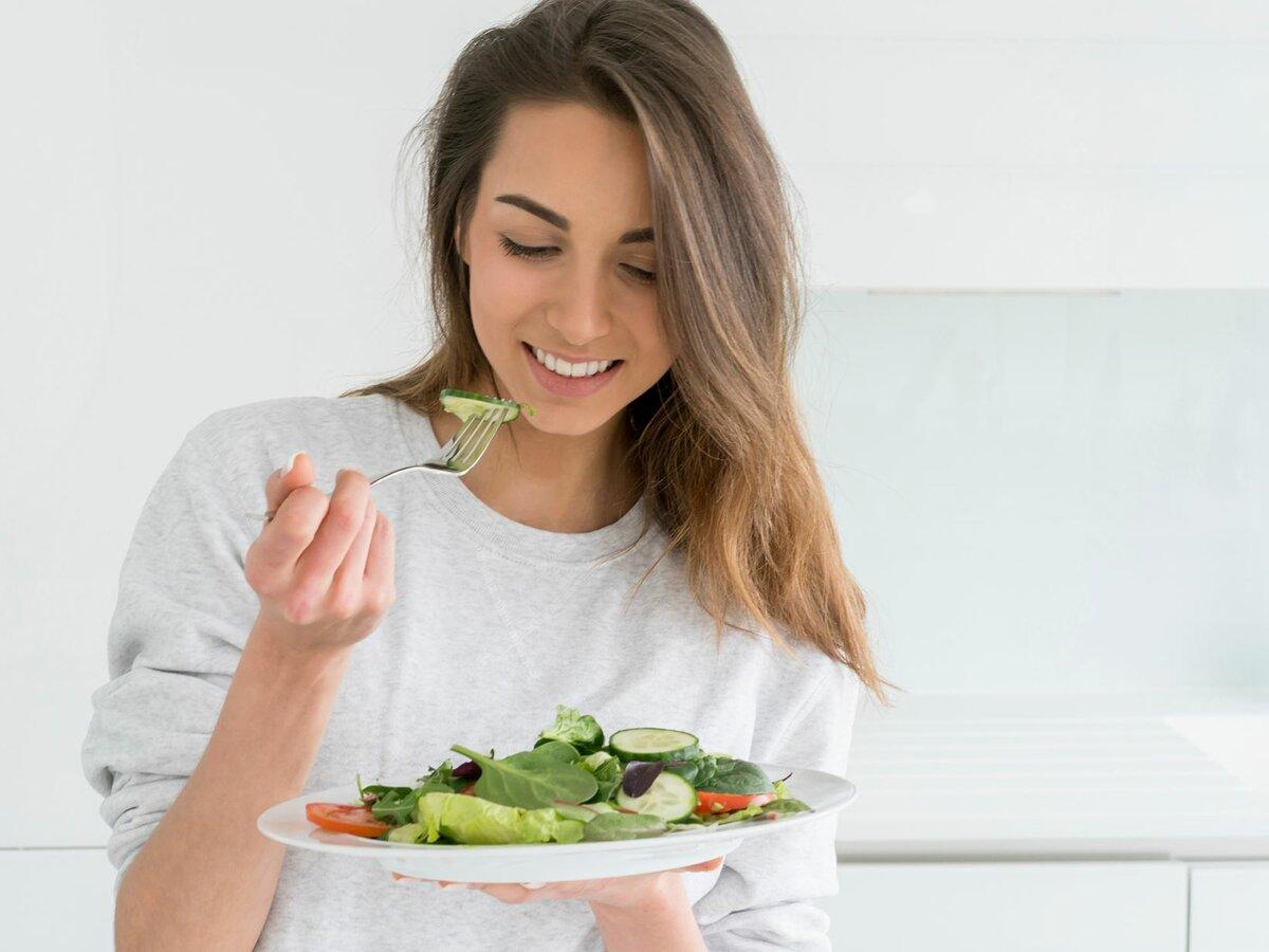 Похудение отказ от ужина
