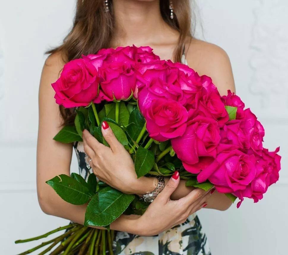 Цветы победителям картинки