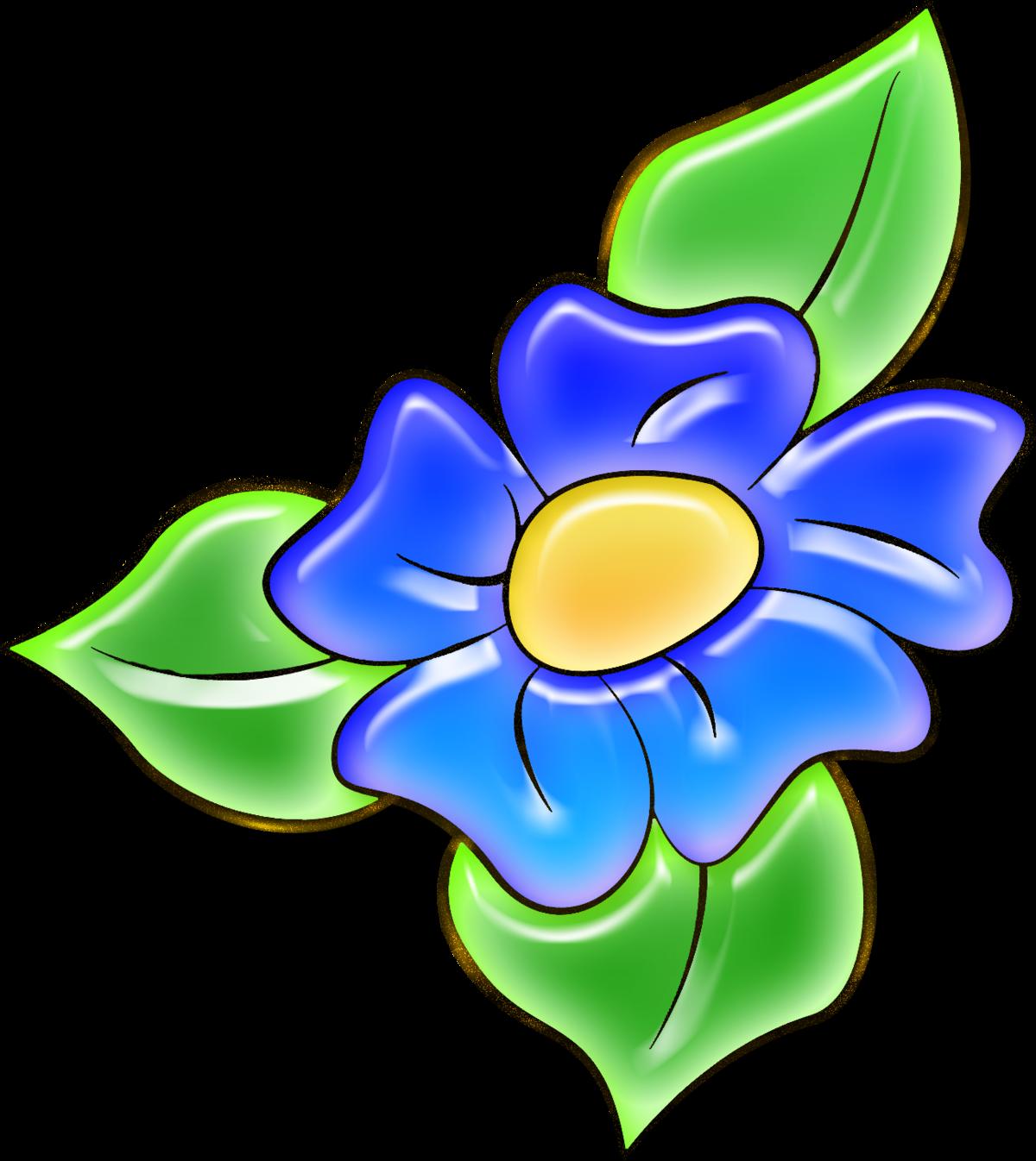 Рисунок цветок рисунок цветок