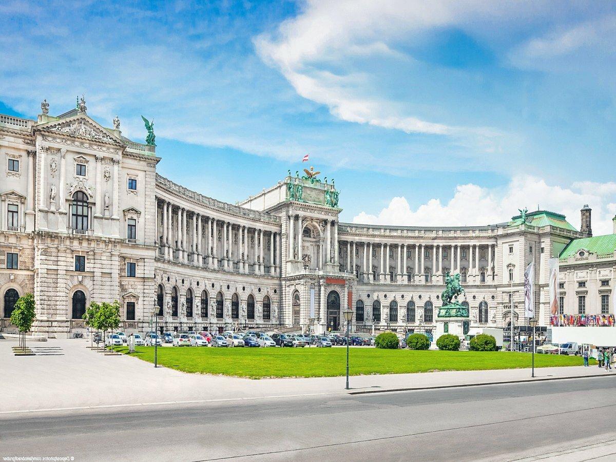 далеко дворцы австрии картинки первый