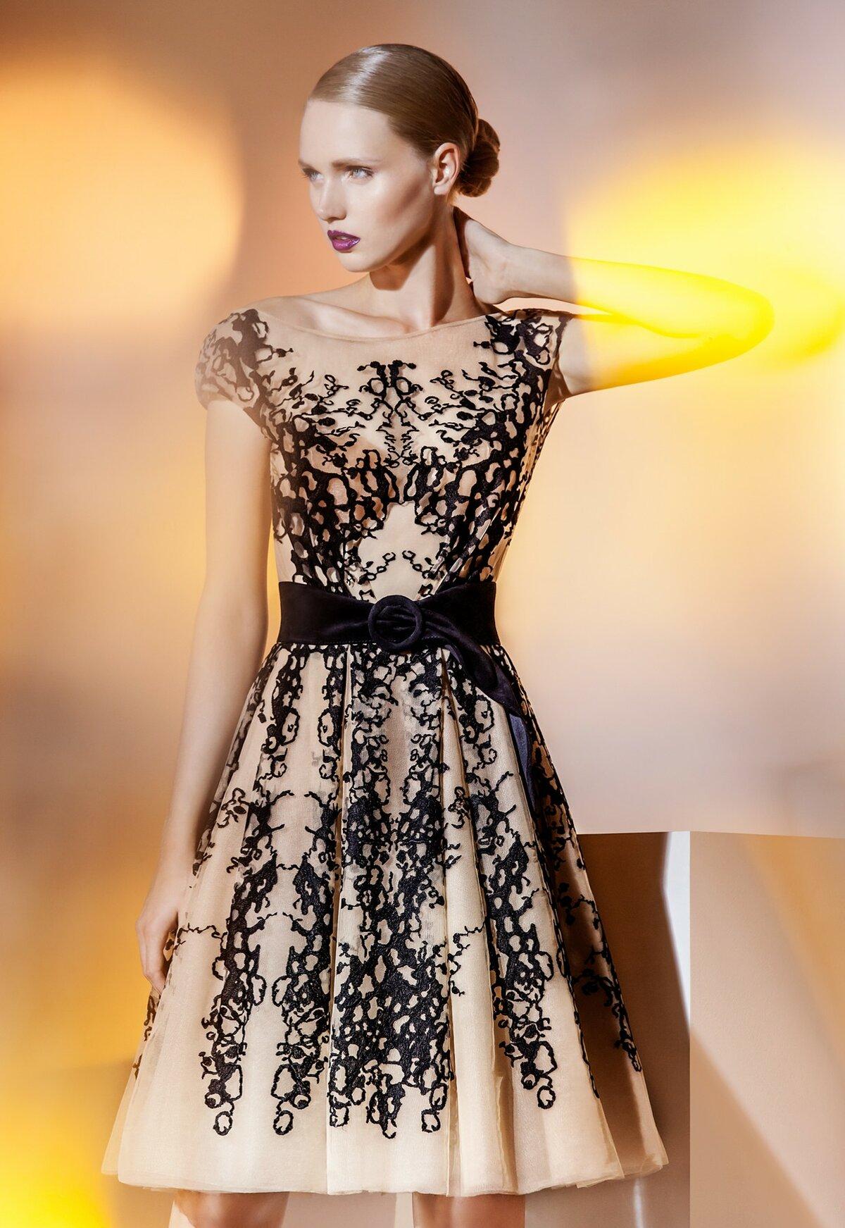 скорректируете картинки платья известных брендов баня