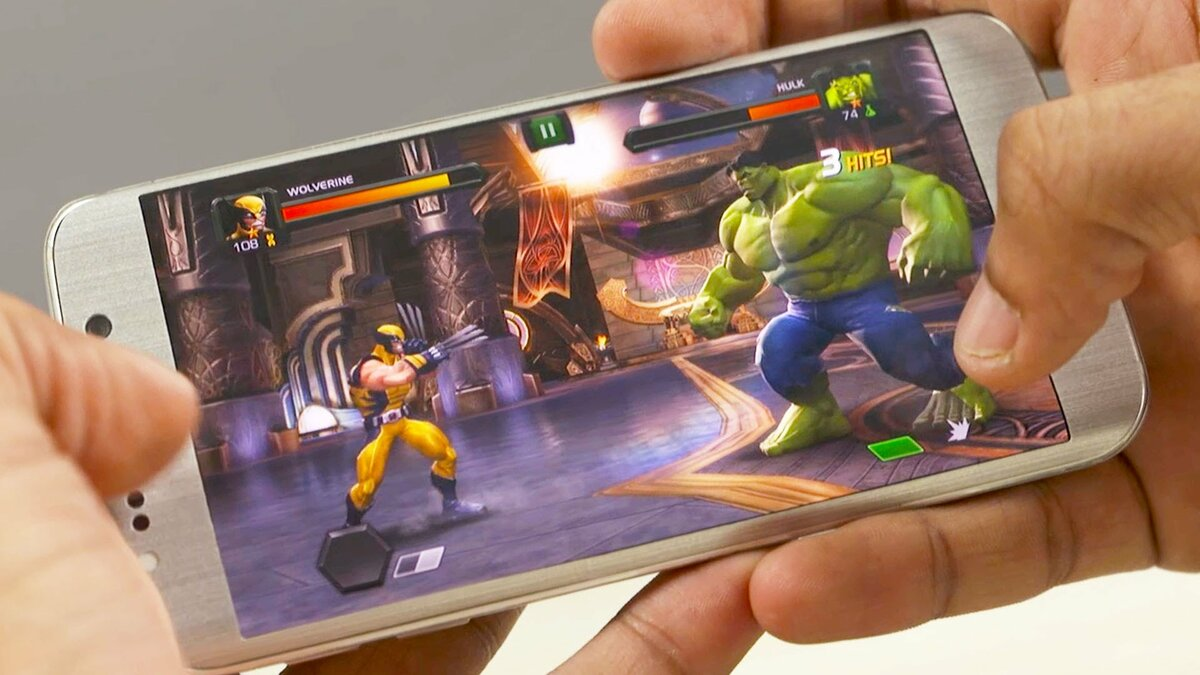 Nuovi giochi android 2016