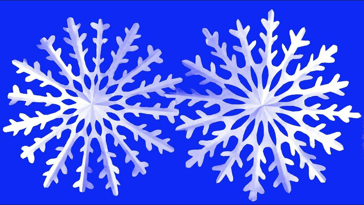 гифы снежинки своими руками дача садоводческом