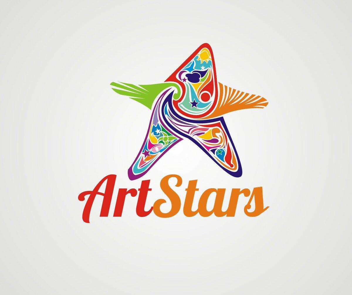 Картинка с логотипом компании