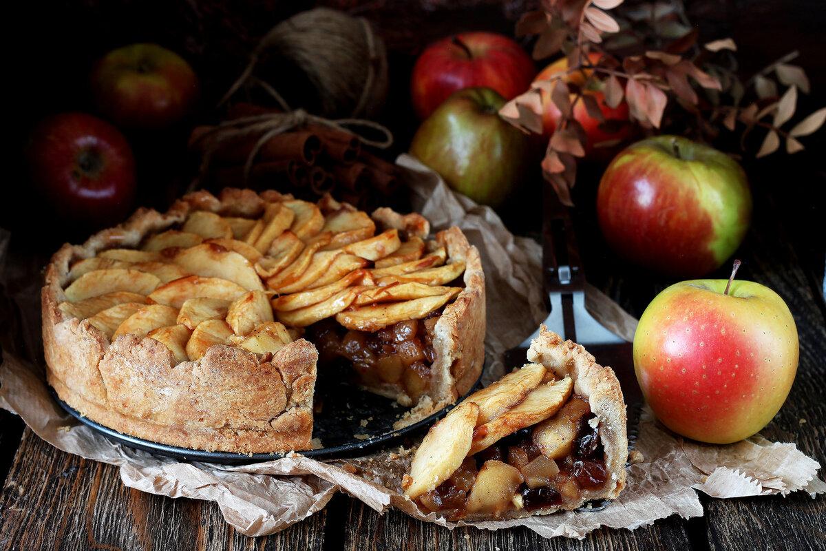 яблоки дома с картинками