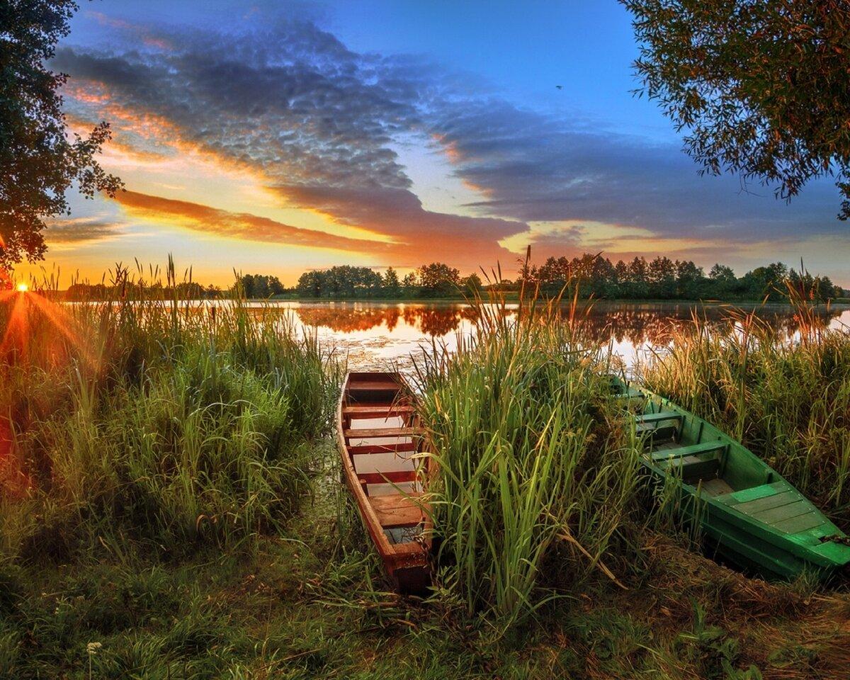 открытки природа белоруссии