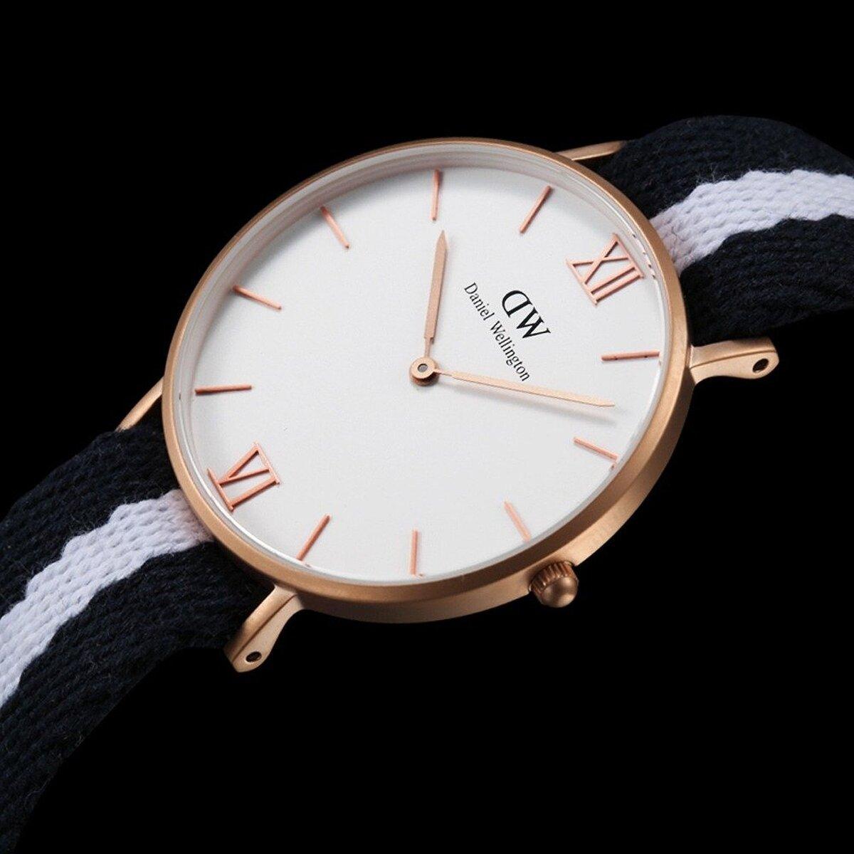 Не упустите уникальную возможность приобрести оригинальные часы daniel wellington в нашем интернет-магазине по доступной цене и наслаждаться их точным ходом и непревзойденным дизайном долгие годы!