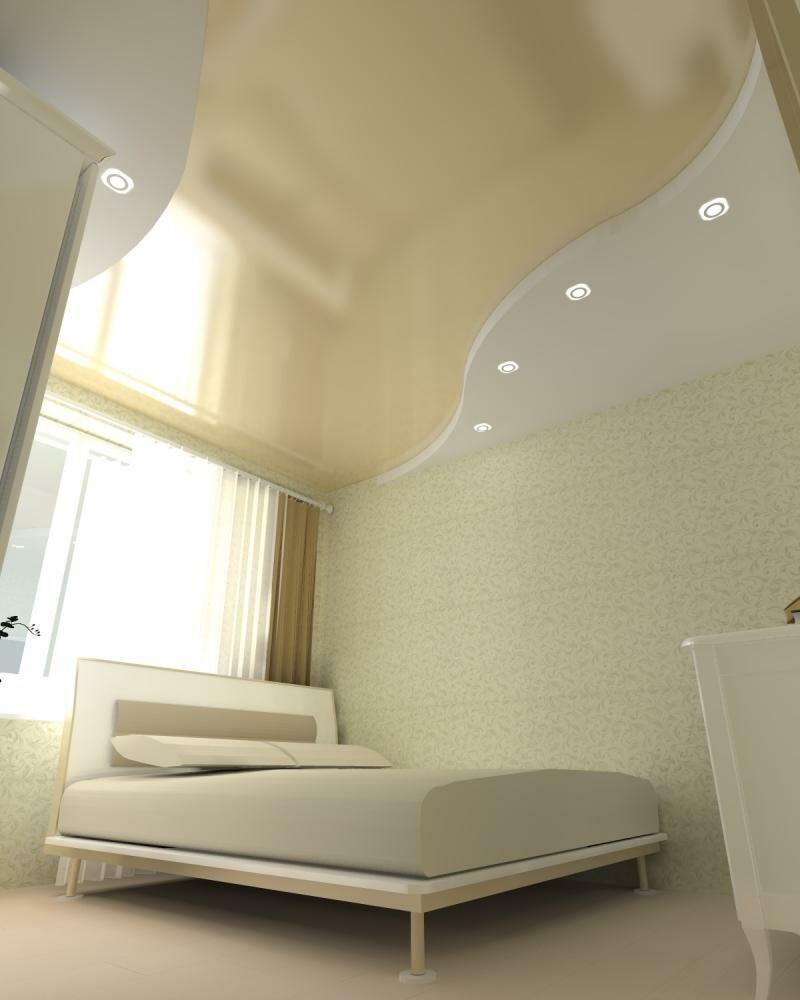 вдохнул новую потолки из гипсокартона фото для небольших комнат валуны установлены