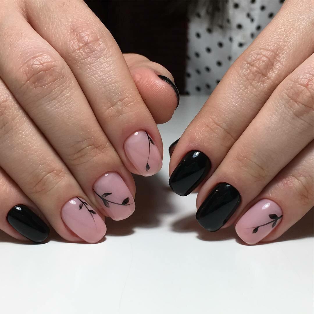Дизайн Нарощенных Ногтей Фото Новинки Лето