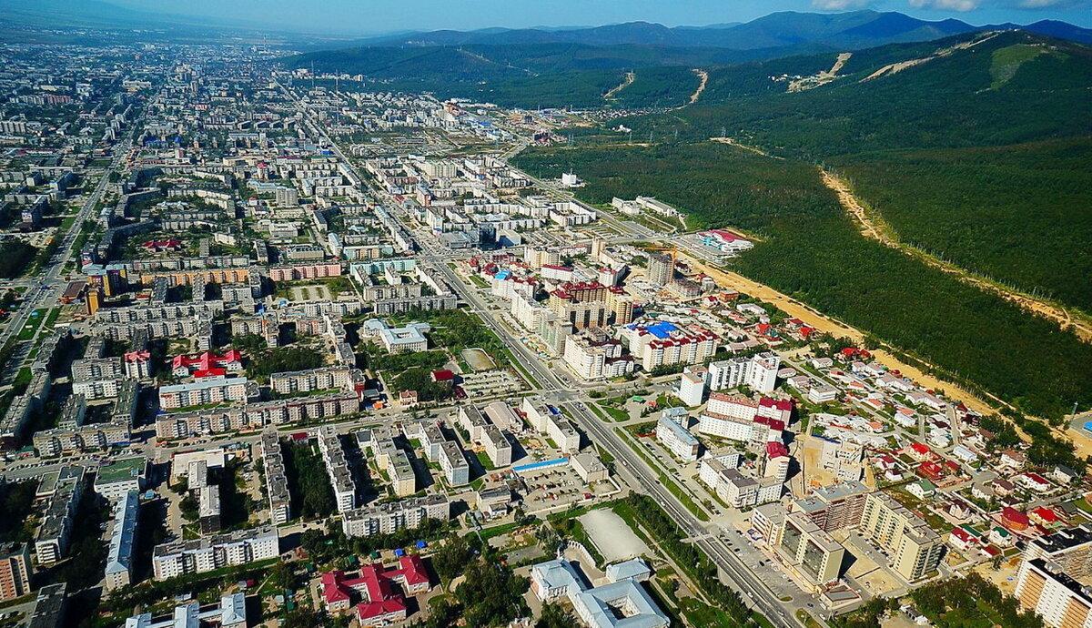 Поздравительных, картинки южно сахалинска сейчас