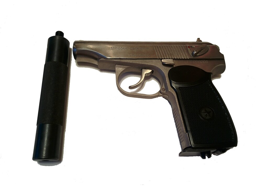 Пистолет пневматический макарова картинки