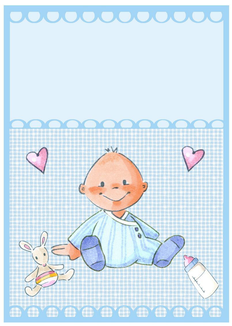 Открытки для малышей тексты