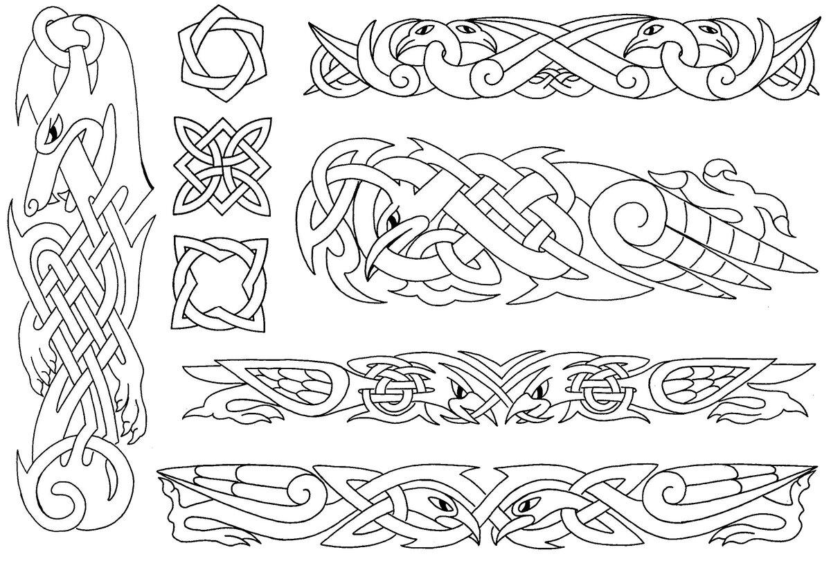 скандинавские узоры картинки трафареты клубнику покупать обязательно