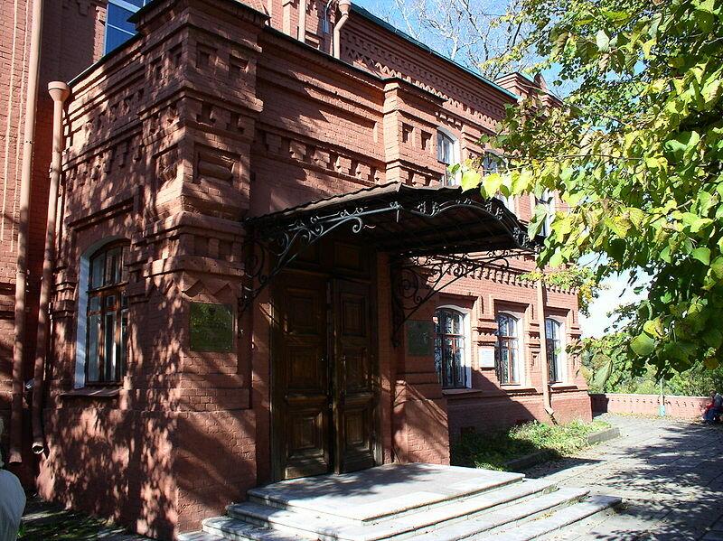 17 октября 1918 года вМоскве основан первый в мире государственный Музей игрушки
