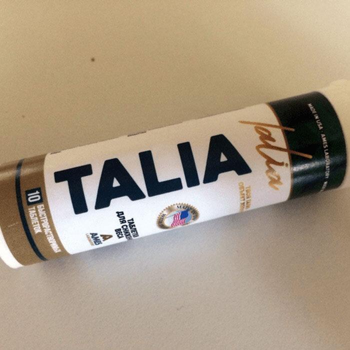 Talia - для сжигания жира в Твери
