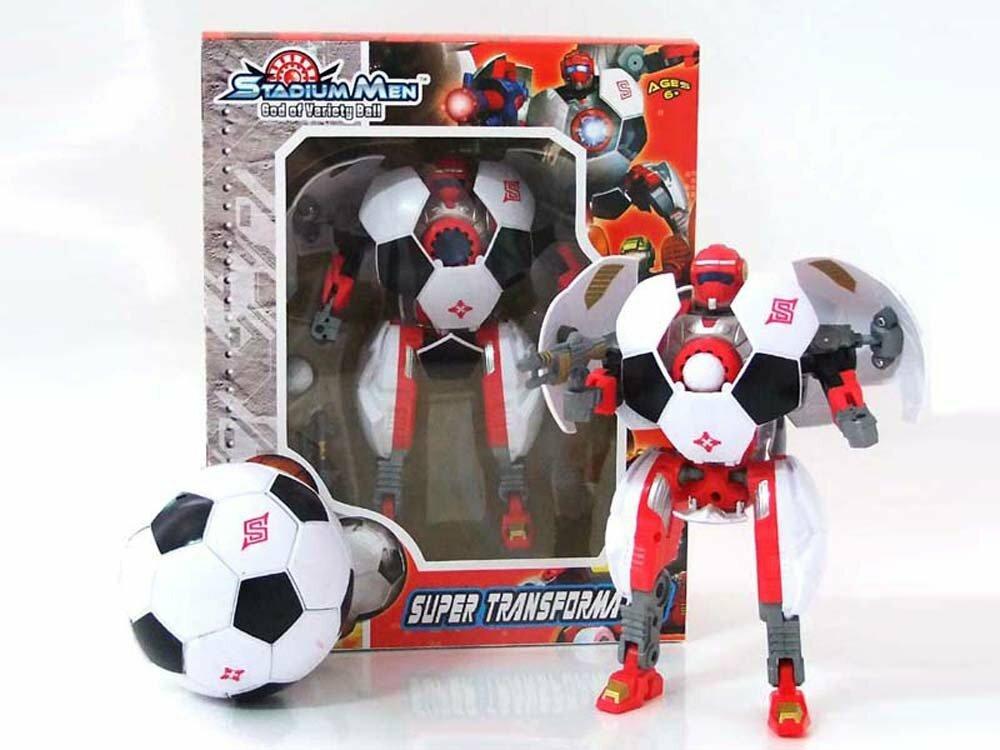 Игрушка робот-мячик в Горловке