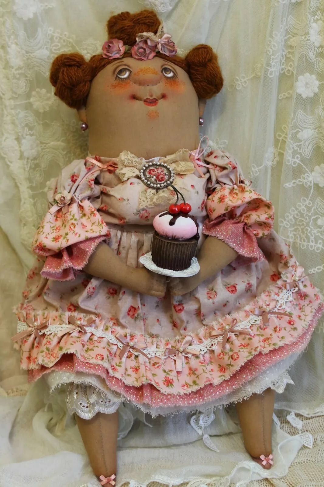 электрические фото с выкройками прикольных кукол нашей