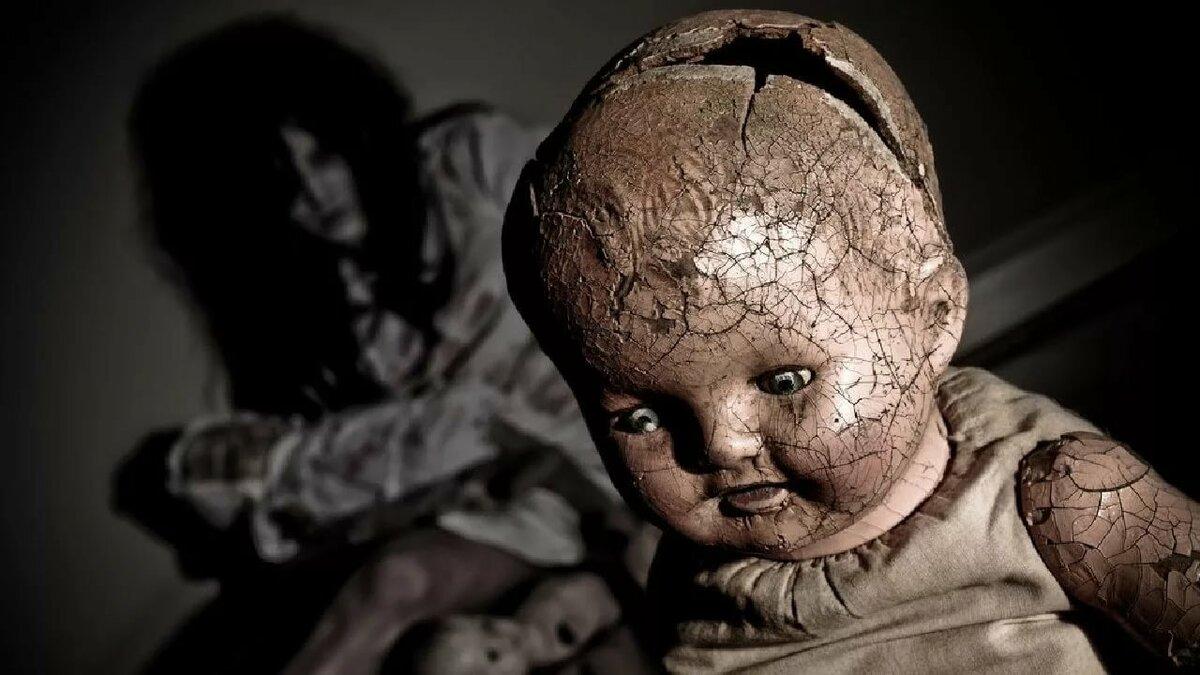 Страшилки самые страшные в мире картинки