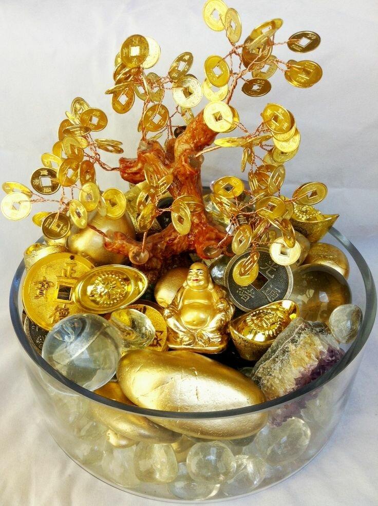 картинки по фен-шуй для счастья и богатства ужин кабак