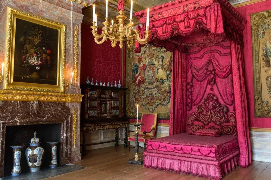 картинка комнаты королевы постараюсь
