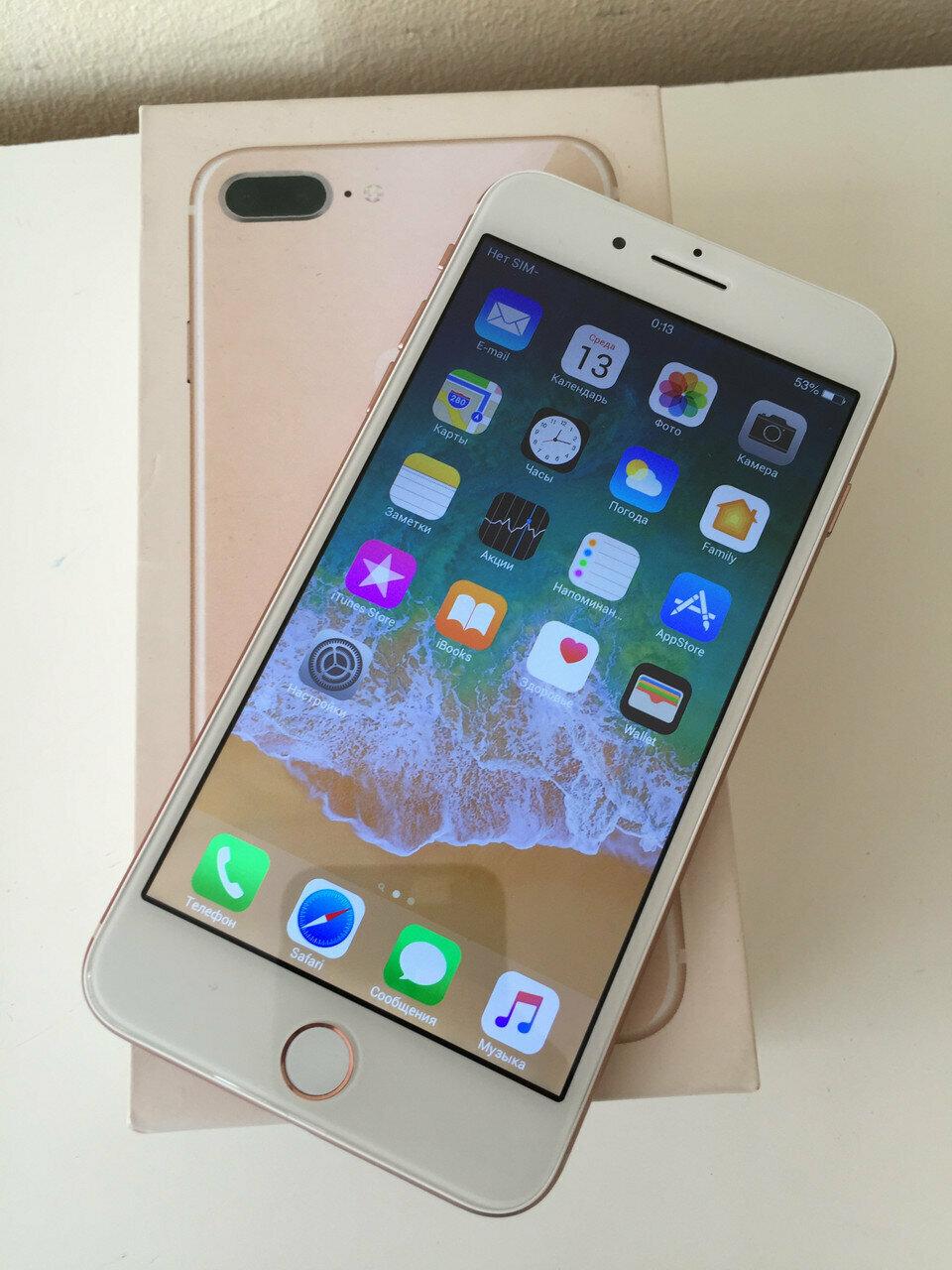 Копия iPhone 8 в Данилове